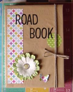 road book vacances