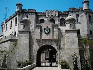 L'impressionnant système de fortification de la Havane, héritage espagnol