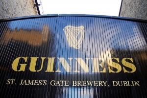 Guinness Store et sa brasserie