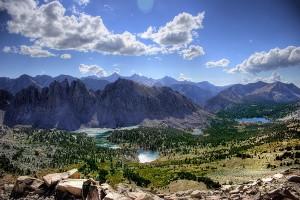 Parc national de la Sierra Nevada