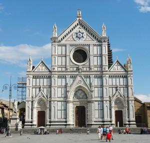 Basilique de Santa Croce