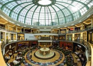 dubaï-shopping
