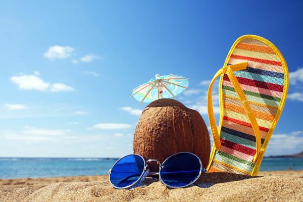 Bons plans vacances à la mer
