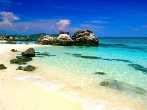 Phuket vacance noel