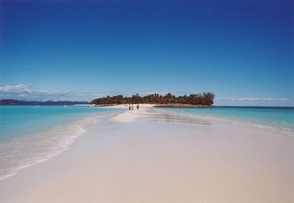 Mora Mora Madagascar