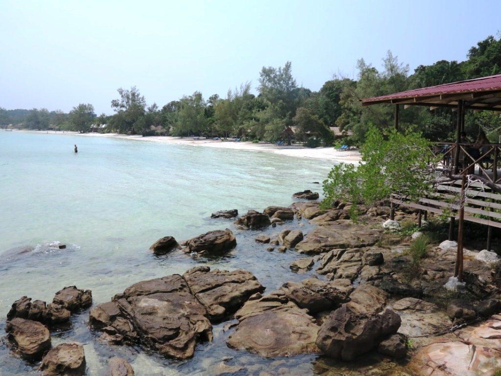 île de koh tonsay