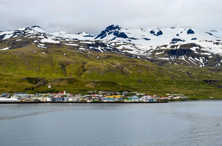spitsbergen-norvège