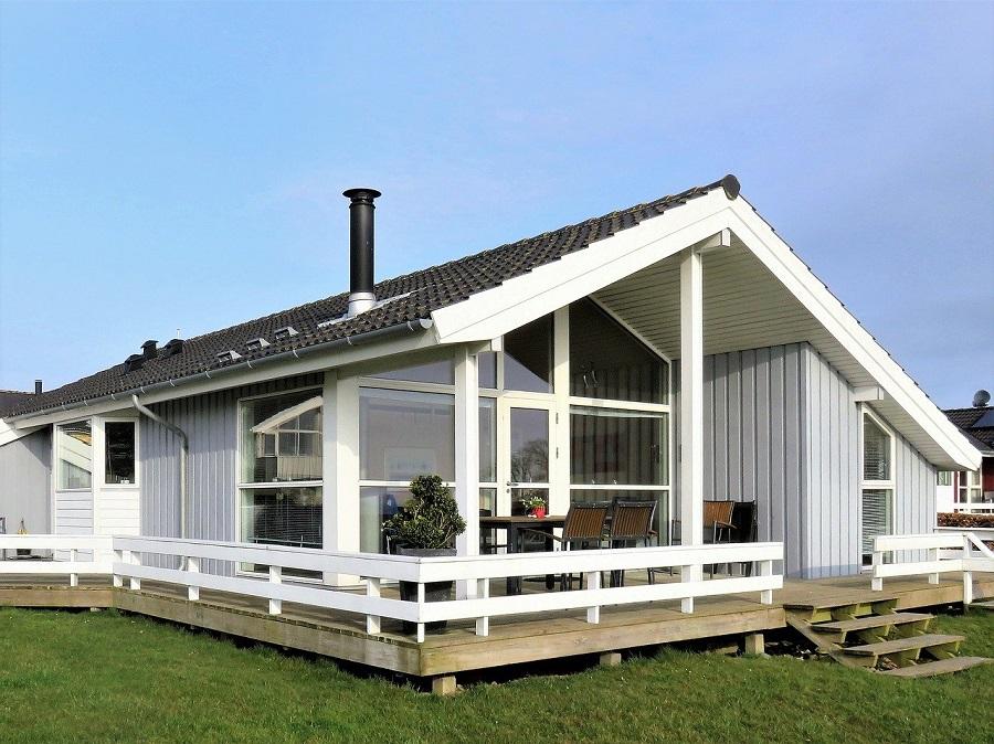 Maison de vacances location saisonnière