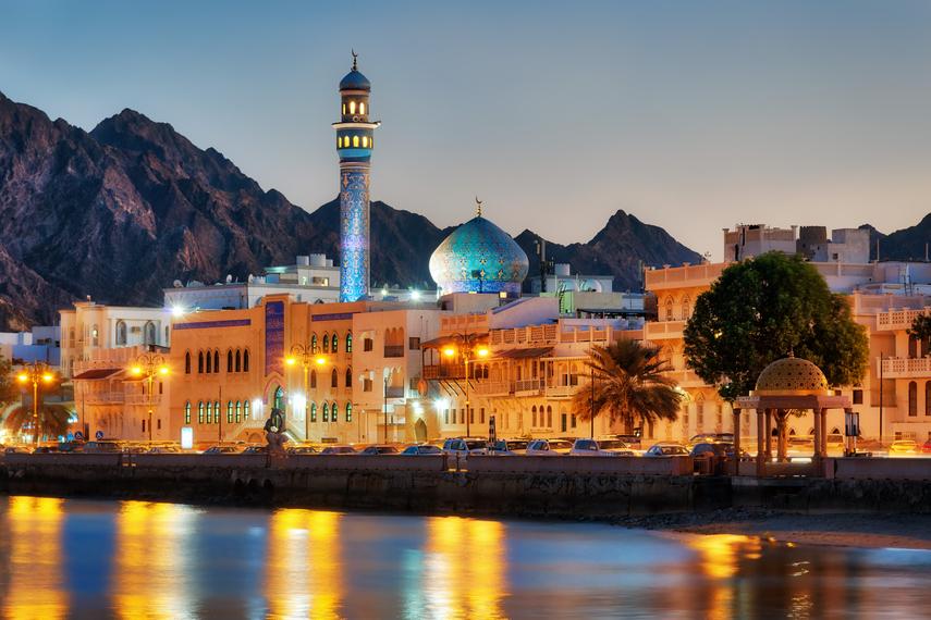 Oman bien préparer son voyage