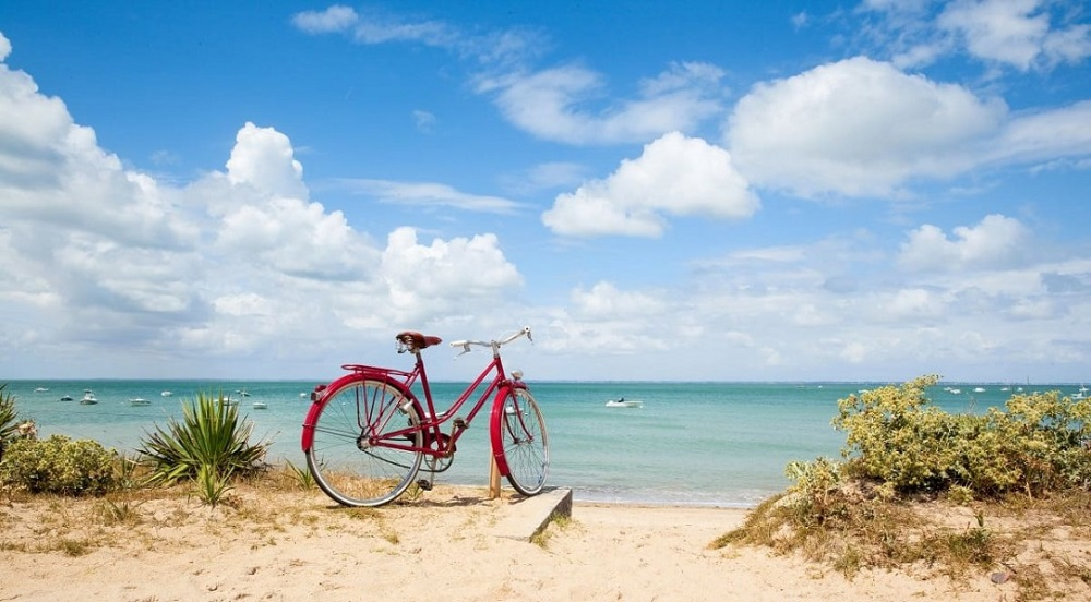 île de ré à vélo